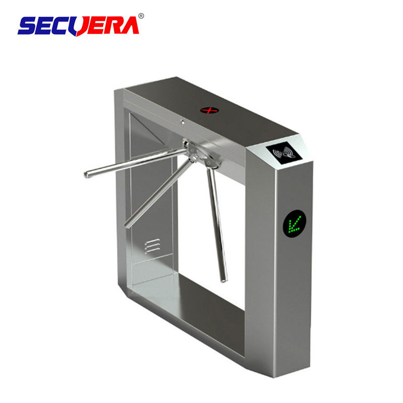 Vertical Tripod Turnstile/Automatic access control tripod turnstile used turnstiles for sale